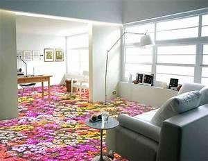 Tapis De Sol Personnalisé : rev tement de sol personnalis le tapis de fleur toilettes pinterest ~ Medecine-chirurgie-esthetiques.com Avis de Voitures