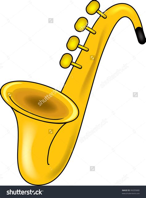 Saxophone Clipart Sax Clipart Www Pixshark Images Galleries With A Bite