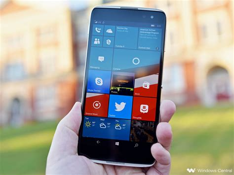 Mobile 4s by T Mobile Reportedly Stops Selling The Alcatel Idol 4s With