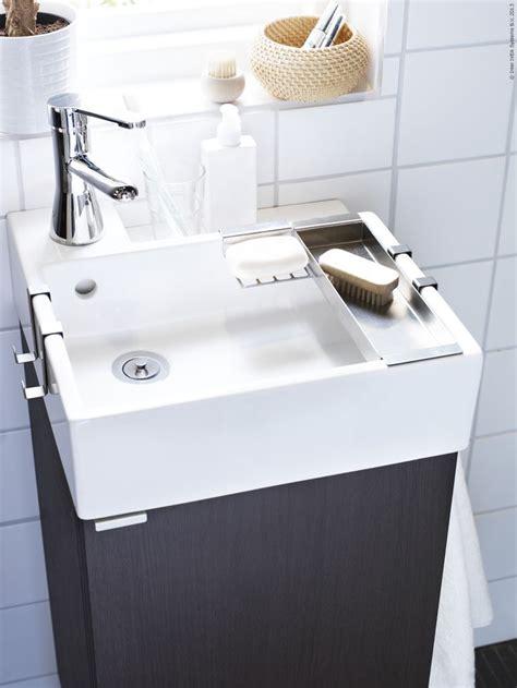 Kleines Badezimmer Ikea by Kleines Waschbecken Im Badezimmer 2018 Tiny House