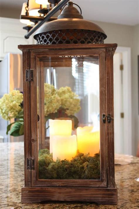 Decorating Ideas With Lanterns by 32 Best Lantern Decoration Ideas And Designs For 2019