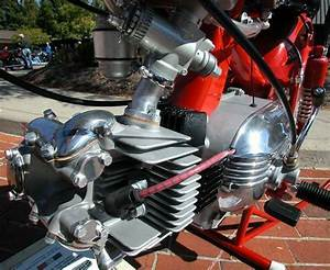 Harley Sprint - Parts Supply Store