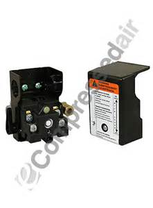 Ingersoll Rand Air Compressor Pressure Switch