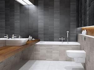 Graphite (Small Tile) - Bathroom Cladding Direct