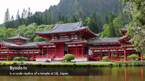 Picture Of Valley Of The Temples, Oahu