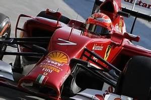 Jeu De Ferrari : f1 shell apporte une nouvelle huile moteur ferrari f1 sur ~ Maxctalentgroup.com Avis de Voitures