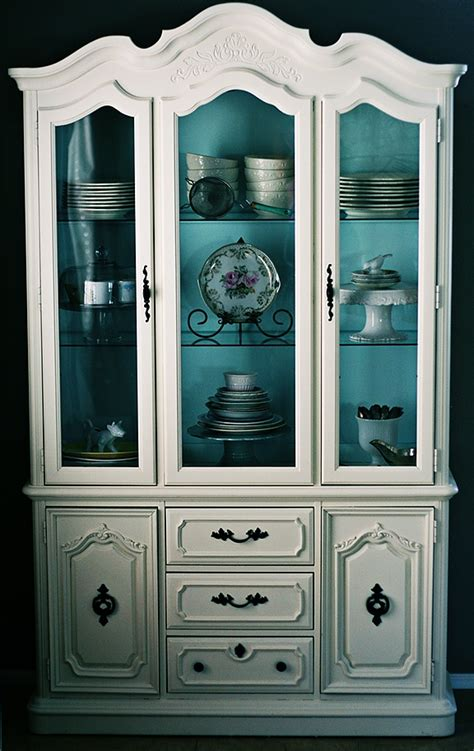 best 25 china cabinet redo ideas on