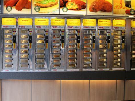machine cuisine erasmus in the netherlands week 3 16 02 14