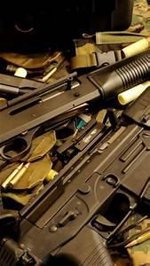 Tactical penetration rifle ammunition