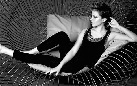 Emma Watson Full Wallpaper Background Image