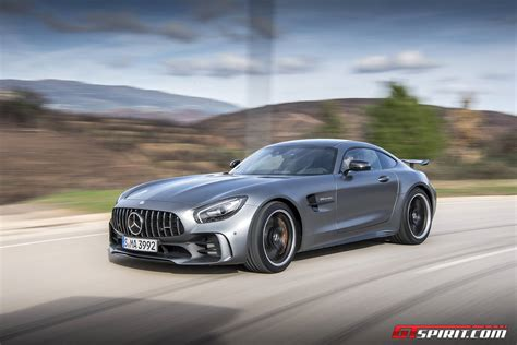 Amg Gt R by Mercedes Amg Gt R Review Gtspirit