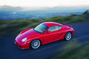 Porsche 4 Places : porsche cayman type 987 essais fiabilit avis photos prix ~ Medecine-chirurgie-esthetiques.com Avis de Voitures