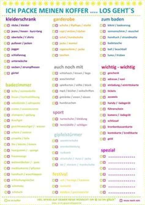 Urlaubs Checkliste Ausdrucken Ankreuzen Abreisen by Einkaufsliste Vorlage Mit Diesem Vorgefertigten