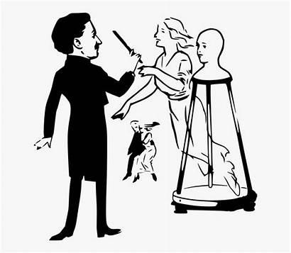 Magic Dark Magician Cartoon Netclipart