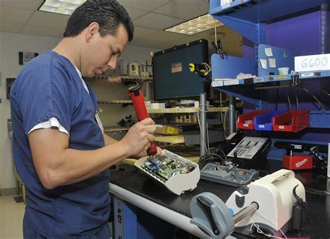 Biomedical Technician Salary biomedical technician salary and
