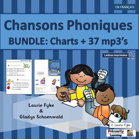 Kindergarten, Grade one or anyone learning French: Learn ...