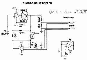 safety protection electronic circuits page 9 With short circuit power