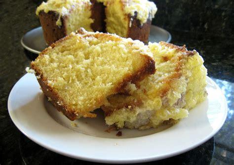 classic pineapple pound cake recipe