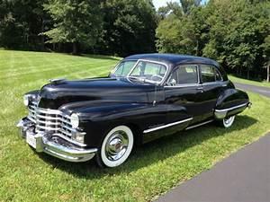 1947 Cadillac All Original Series 62 Sedan For Sale