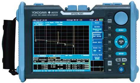 Build Your Own Time-Domain Reflectometer