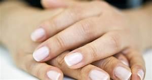 hoe snel groeien nagels