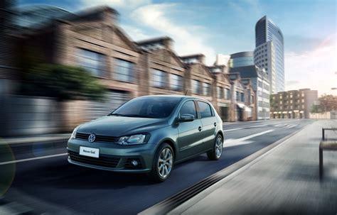 Volkswagen Gol 2017 (1/5)