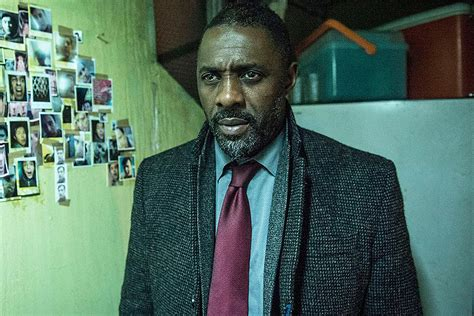 Idris Elba to Play Villain in 'Fast & Furious' Spinoff