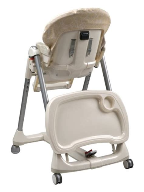 Peg Perego Prima Pappa Diner High Chair by Peg Perego Prima Pappa Diner High Chair Savana