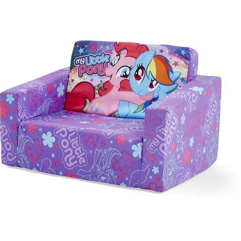 Flip Sofas by My Pony Flip Out Sofa Big W