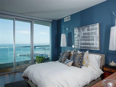 luxury duplex residence  bay city views  san