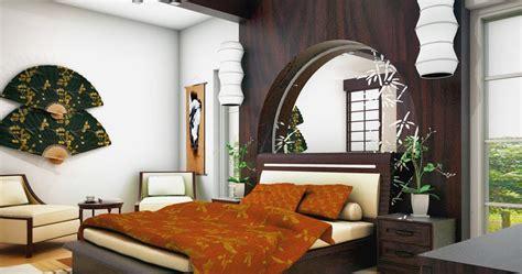 chambre style asiatique decoration maison style asiatique idées déco pour maison