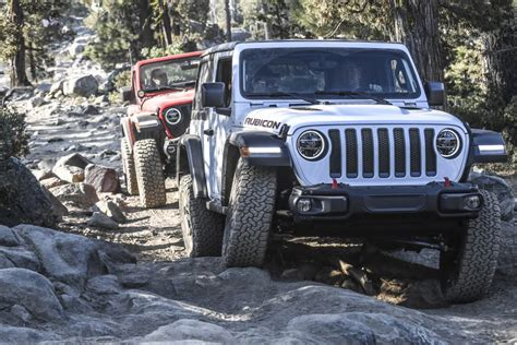 jeep wrangler  review carsguide