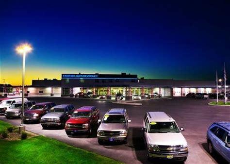 knudtsen chevrolet post falls id  car dealership