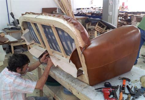 fabrication européenne de fauteuils