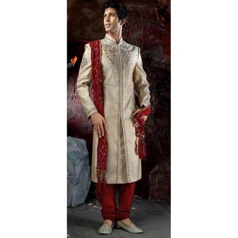 ustensiles cuisine achat tenue indienne marié beige et