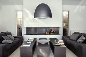 Deco Pour Salon : d coration pour salon ~ Teatrodelosmanantiales.com Idées de Décoration
