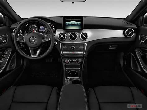 mercedes benz gla interior brokeasshomecom