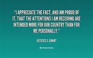 Quotes From Ulysses S Grant. QuotesGram