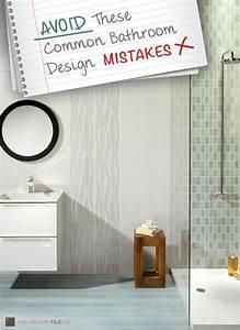 Avoid, These, Common, Bathroom, Design, Mistakes