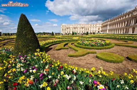 giardini versailles i giardini palazzo di versailles in francia