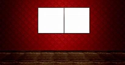 Empty Floor Window Transparent Clipart Deviantart Frame