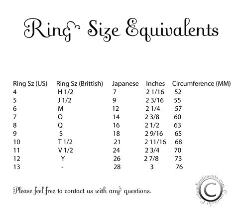 inspirational how to measure wedding ring size matvuk com