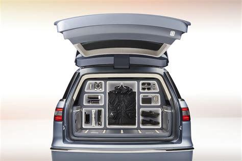 Lincolns Navigator Concept Business Insider