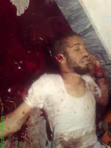 Khalid Bin Laden Death
