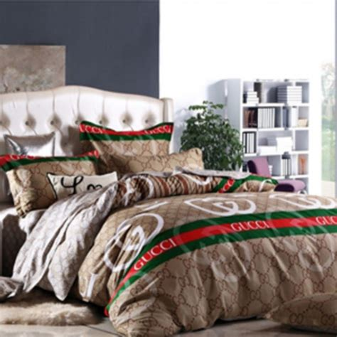 installing gucci bed set walsall home  garden