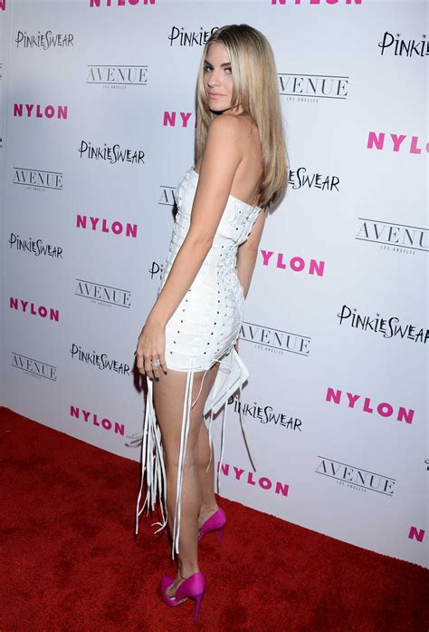 rachel mccord   nylon young hollywood party