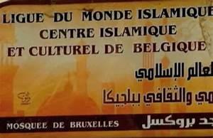 Le Journal Du Musulman : mosqu e de bruxelles le journal du musulman ~ Medecine-chirurgie-esthetiques.com Avis de Voitures