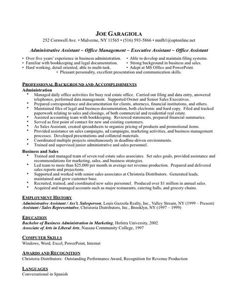 Resume Sle For Nursing by Nursing Resume Sles Rn Bsn