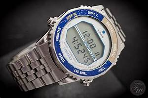 Seiko Spacewalk Spring Drive SPS005 - My Daily Watch