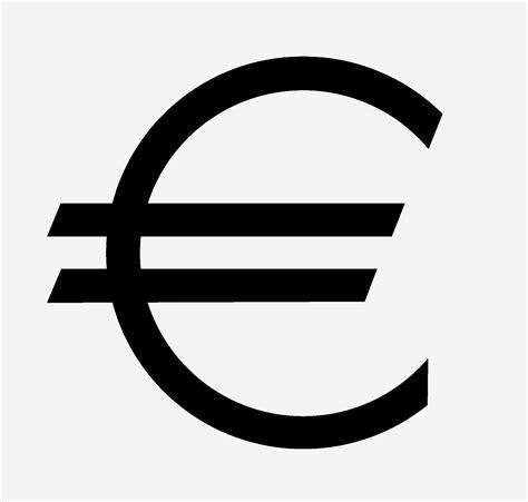 Afbeeldingsresultaten voor euroteken